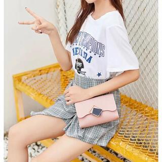 韓国系可愛いバッグ ショルダーバッグ 韓国 斜め掛けバッグ レディースバッグ(ショルダーバッグ)