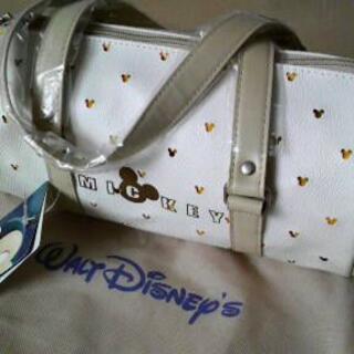 ディズニー(Disney)のミッキー ベルフォパピオンバッグ(その他)