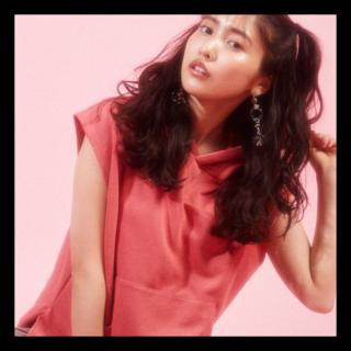 定価4,064円 Lara Flamingo(パーカー)