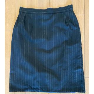ドルチェアンドガッバーナ(DOLCE&GABBANA)のドルチェアンドガッパーナスカート(ひざ丈スカート)