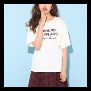 レピピアルマリオ(repipi armario)の定価1,540円 repipi armario(Tシャツ(半袖/袖なし))