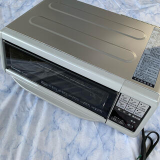 Panasonic - フィッシュロースター けむらん亭 NF-RT700P