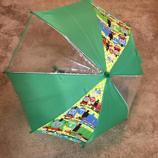 機関車トーマス トーマスランド 傘 (傘)