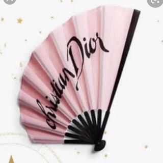 Christian Dior - DIOR ディオール 扇子