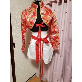 艶漢 吉原詩郎 コスプレ 衣装 祭 5巻 未使用 業者製 Lサイズ(衣装一式)