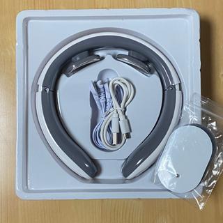 ハル様専用 ネックマッサージャー EMS 首 肩 USB充電式(マッサージ機)