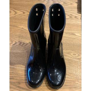 オリエンタルトラフィック(ORiental TRaffic)の婦人レインブーツ(レインブーツ/長靴)