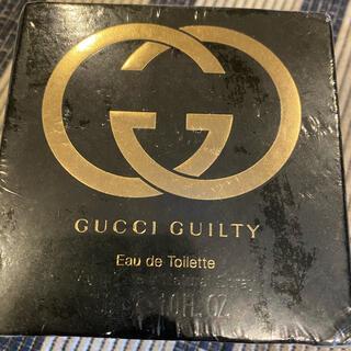 グッチ(Gucci)のGUCCI オードトワレ 30ml(香水(男性用))