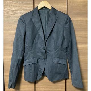 コムサイズム(COMME CA ISM)のコムサイズム テーラードジャケット スーツ ウール(テーラードジャケット)