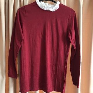 ディーホリック(dholic)の長袖シャツ (Tシャツ(長袖/七分))