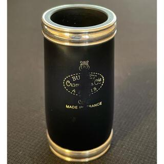 クラリネット トスカ バレル 65mm グリーンライン(クラリネット)