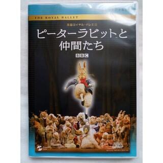 ピーターラビットと仲間たち DVD(舞台/ミュージカル)