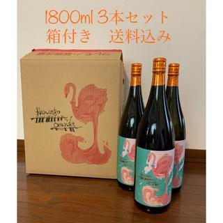 フラミンゴオレンジ 1800mL 国分酒造(焼酎)