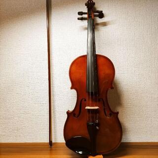 【旧クレモナ社モデル良反響】ドヴォルザーク dvorak 4/4 バイオリン(ヴァイオリン)