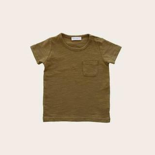 コドモビームス(こども ビームス)のJamie Kay Tシャツ コットン(Tシャツ)