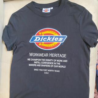 ディッキーズ(Dickies)の★Dickies Tシャツ 新品未使用品 サイズS 送料込み!(Tシャツ(半袖/袖なし))