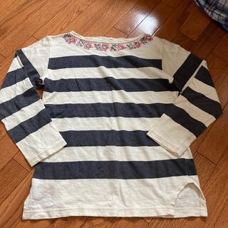 ゴートゥーハリウッド(GO TO HOLLYWOOD)のGotoカットソー140(Tシャツ/カットソー)
