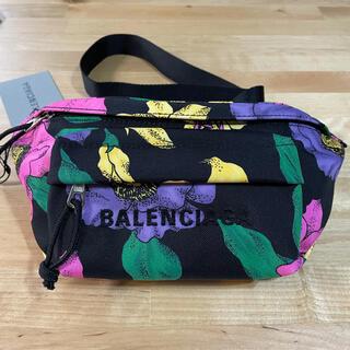 バレンシアガ(Balenciaga)の新品 バレンシアガ ウエストポーチ(ボディバッグ/ウエストポーチ)