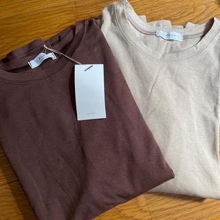 ディーホリック(dholic)のロンT 韓国(Tシャツ(長袖/七分))