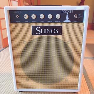 フェンダー(Fender)のSHINOS & L Rocket 6L6 Custom Edition(ギターアンプ)