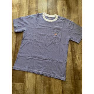 DANTON - DANTON 半袖Tシャツ