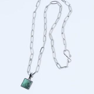 トーガ(TOGA)の即完売 toga virilis 21ss ネックレス(ネックレス)