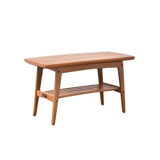 カリモクカグ(カリモク家具)のカリモク60 2 ガチャ リビングテーブル小(その他)