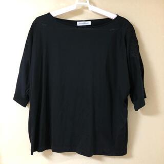 クチュールブローチ(Couture Brooch)の❁⃘*.゚ベージュ☆様専用 ❁⃘*.゚(カットソー(半袖/袖なし))