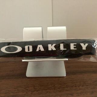 オークリー(Oakley)のオークリー サングラススポーツバンド ストラップ 落下防止バンド(サングラス/メガネ)