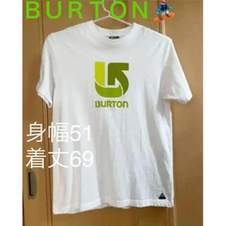 バートン(BURTON)のバートン メンズ トップス Tシャツ スノーボード(Tシャツ/カットソー(半袖/袖なし))