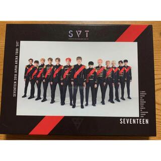 セブンティーン(SEVENTEEN)のSEVENTEEN  'SVT'  Bluray (K-POP/アジア)