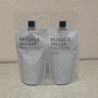 【値下げ】BRESMILE   ブレスマイル ウォッシュ 270mL ×2個(マウスウォッシュ/スプレー)
