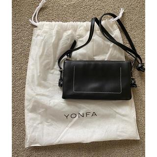 yonfa お財布バッグ (ショルダーバッグ)
