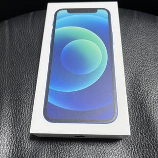 アイフォーン(iPhone)の訳ありiPhone12 mini 64G新品(スマートフォン本体)