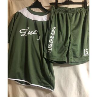 ルース(LUZ)のLUZeSOMBRA ルースイソンブラ シャツ パンツ ジャケット パーカー(ウェア)