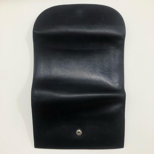 WHITEHOUSE COX(ホワイトハウスコックス)のホワイトハウスコックス ダービーコレクション S7660 メンズのファッション小物(折り財布)の商品写真