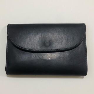 ホワイトハウスコックス(WHITEHOUSE COX)のホワイトハウスコックス ダービーコレクション S7660(折り財布)
