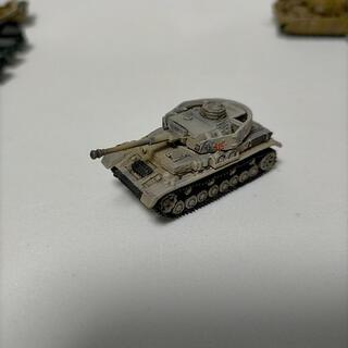 ドラゴン(DRAGON)のⅣ号戦車J型 1/144 1945年 東プロシア マイクロアーマー11(模型/プラモデル)