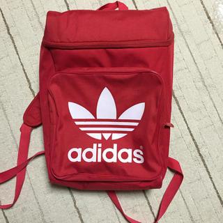 アディダス(adidas)のadidas リュック バックパック(リュック/バックパック)