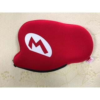 ニンテンドウ(任天堂)の【未使用】マリオ DS ケース 非売品(キャラクターグッズ)