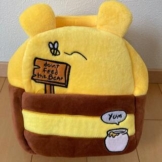 くまのプーさん - くまのプーさん バッグ 新品