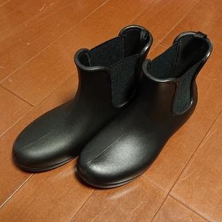 クロックス(crocs)のクロックス  レインブーツ   W9(25cm)(レインブーツ/長靴)