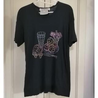 アンリアレイジ(ANREALAGE)のアンリアレイジ 静物画 Tシャツ(Tシャツ/カットソー(半袖/袖なし))