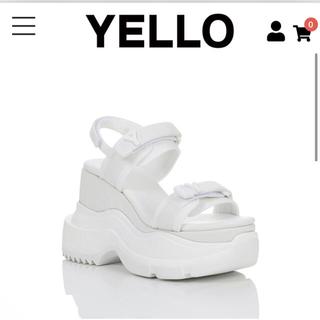 Yellow boots - yello