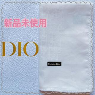クリスチャンディオール(Christian Dior)のChristian Dior/ハンカチ(ハンカチ)
