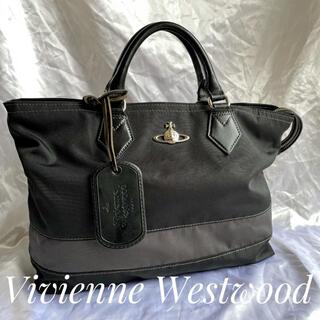 ヴィヴィアンウエストウッド(Vivienne Westwood)の美品✨A4◎ ヴィヴィアン ウエストウッドマン  ビジネスバッグ(ビジネスバッグ)