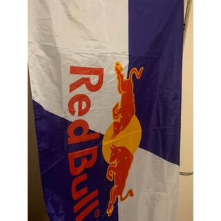 レッドブル フラッグ 旗(ウェルカムボード)