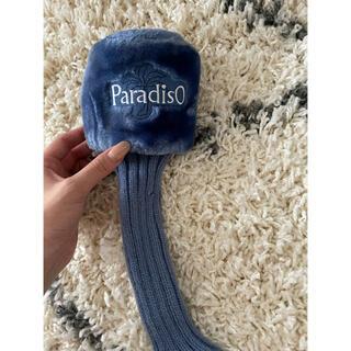 パラディーゾ(Paradiso)のパラディーゾ クラブカバー(その他)