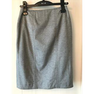 ナラカミーチェ(NARACAMICIE)のナラカミーチェ スカート 美品(ひざ丈スカート)