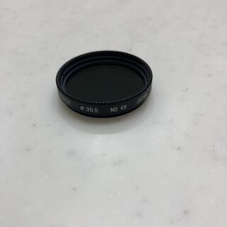 タムロン TAMRON ND 4x 30.5mm レンズフィルター